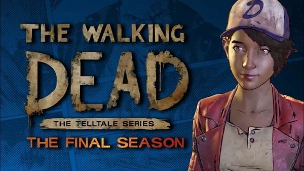 The Walking Dead: Final Season Release date