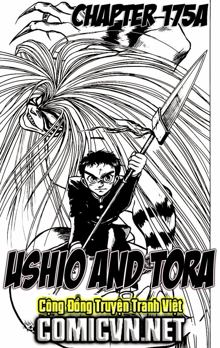 Ushio and Tora Chap 175.1 - Truyen.Chap.VN