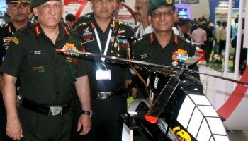 ARPAN Version 3.0 for Defence Security Corps Rolled Out