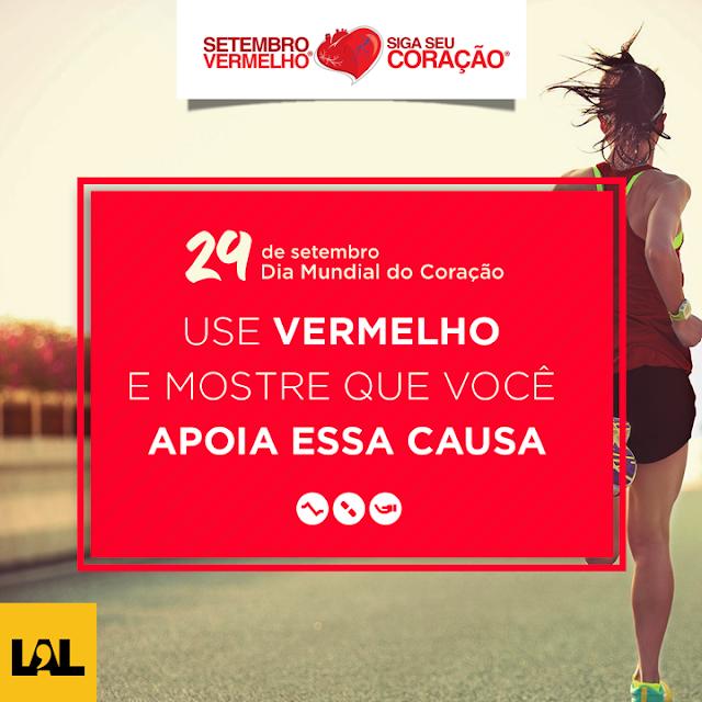 Dia Mundial do Coração terá ação no Mercado do Rio Vermelho