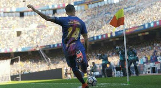 Pro Evolution Soccer (PES) 2019 Leaked Features and Release Date