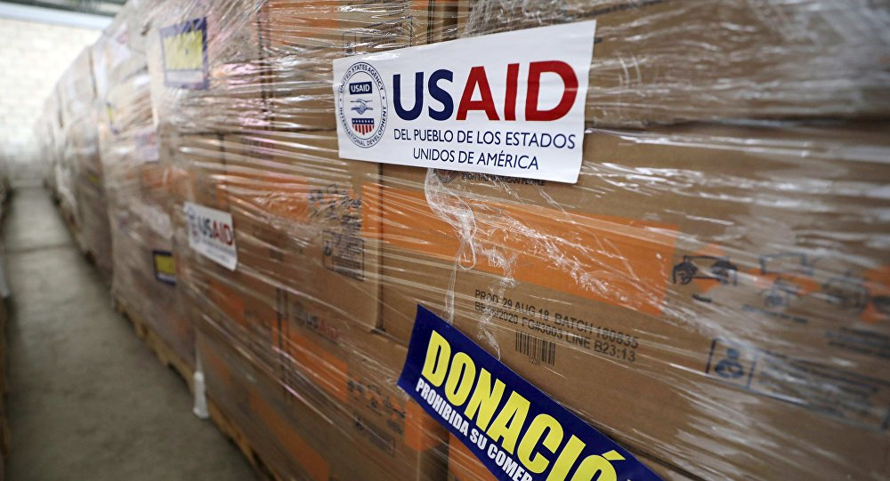 La 'ayuda' peligrosa para las personas en estado de Sida con la que EEUU chantajea al mundo