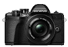 Olympus OMD EM10 Mark III Review