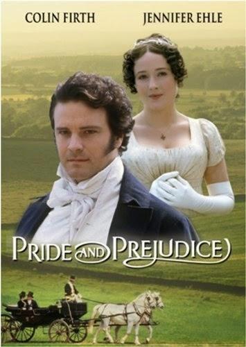 Celebrating 20 years of Pride and Prejudice (1995) TV ...