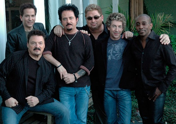Stone Cold Crazy: A Very Candid Conversation with Bobby Kimball