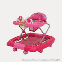 Baby Walker FAMILY FB2038 Roller Toys Rocker