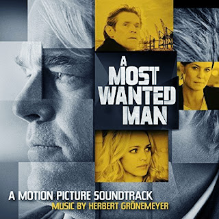 A Most Wanted Man Nummer - A Most Wanted Man Muziek - A Most Wanted Man Soundtrack - A Most Wanted Man Filmscore