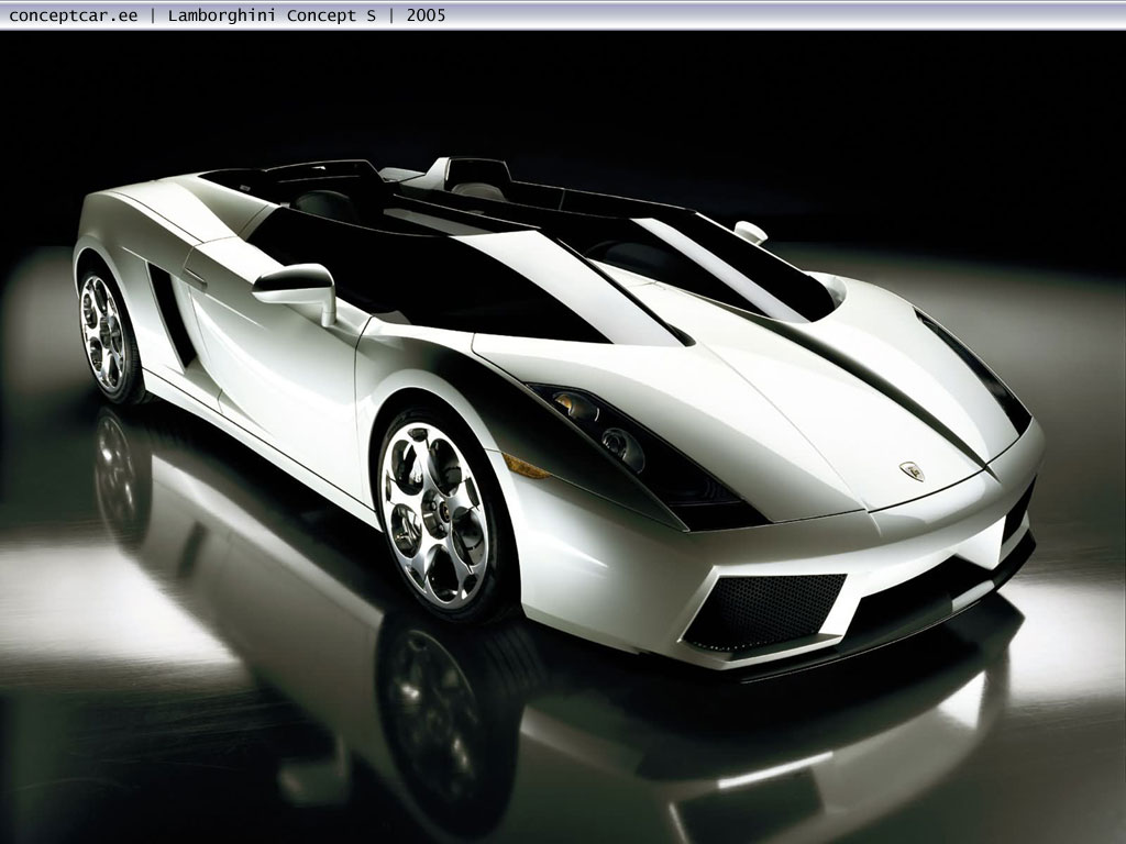 Lamborghini HD Car Wallpapers