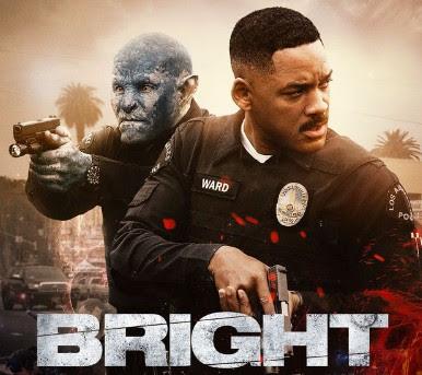 Download Film Bright (2017) Subtitle Indonesia