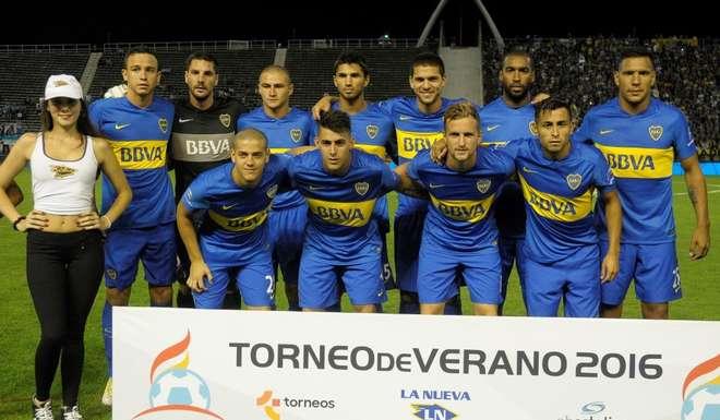 Fútbol: Los mejores 25 equipos de Sudamérica