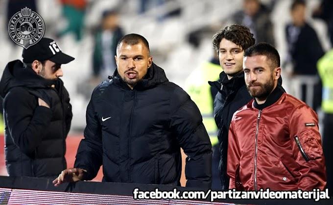 Bugari pišu: Vraća se Božinov! Valeri odgovara: Ne, samo mnogo volim Partizan!