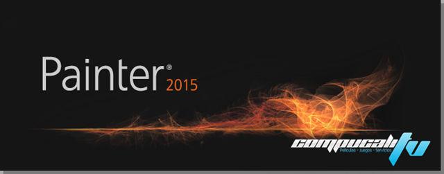 Corel Painter 2015 14.0