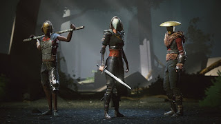 Absolver PC Full Version