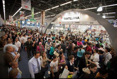 Feria Internacional Libro GuadalajaraFIL
