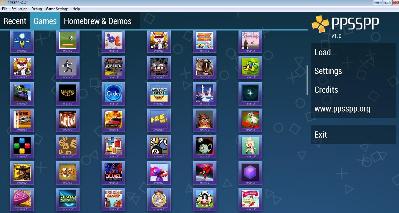 Kumpulan Game Ppsspp Cso Android Lomoen