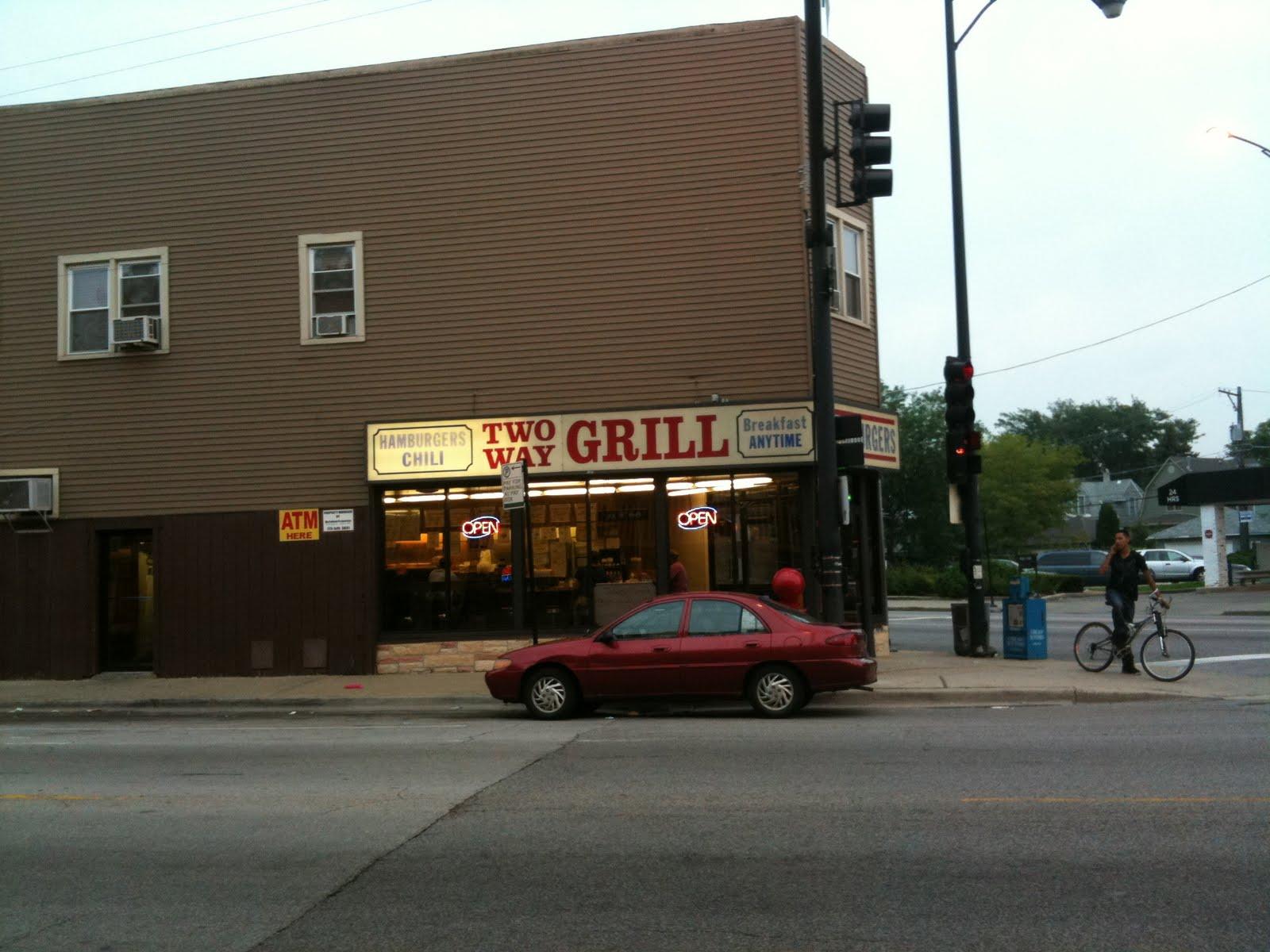 Favorite Diners/Restaurants