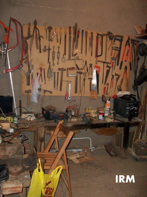 Avantales utiles de carpinteria - Carpinteria casas ...