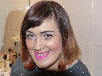 rouge à lèvres liquides Anastasia Beverly Hills Party Pink
