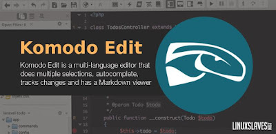Linux Text Editor for programming