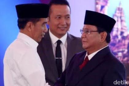Jokowi Dilaporkan ke Bawaslu terkait Dugaan Fitnah Prabowo Dukung Caleg Koruptor