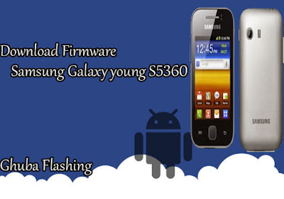 Download Firmware Samsung Galaxy young S5360