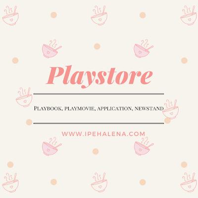 Playstore Tempat 'Nongkrong' Asyik Ala Ipeh Alena