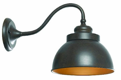 gooseneck bronze lights for kitchen