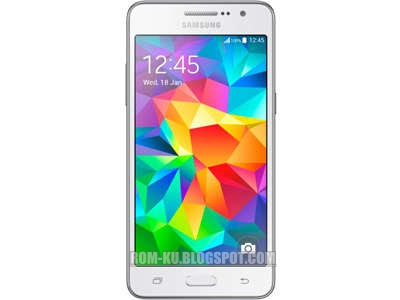 Firmware Samsung Galaxy Grand Prime Plus SM-G531H Indonesia
