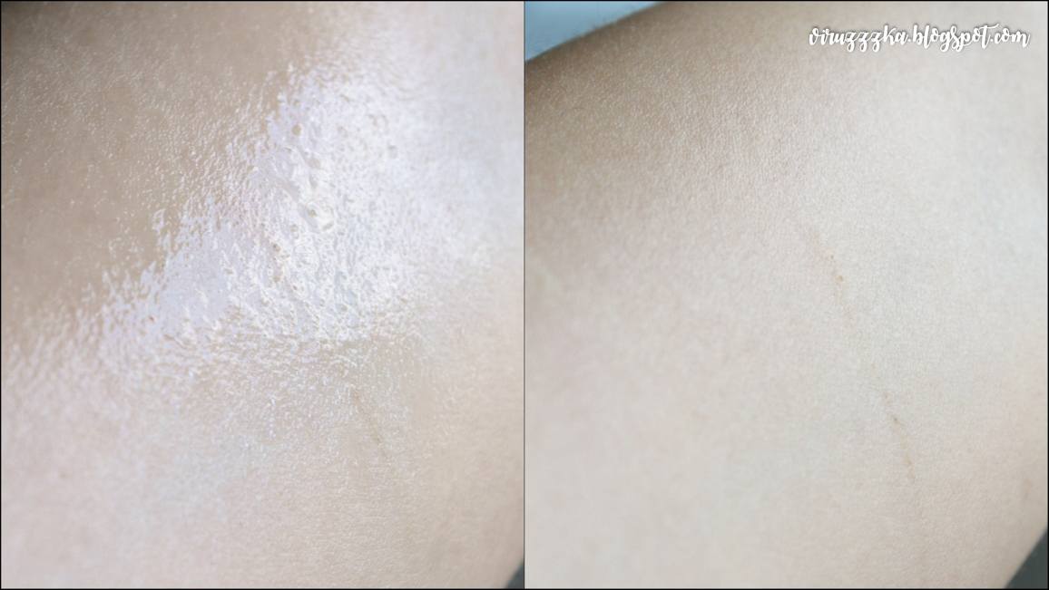 Clinique Broad Spectrum SPF 30 Sunscreen Virtu-Oil Body Mist | Review