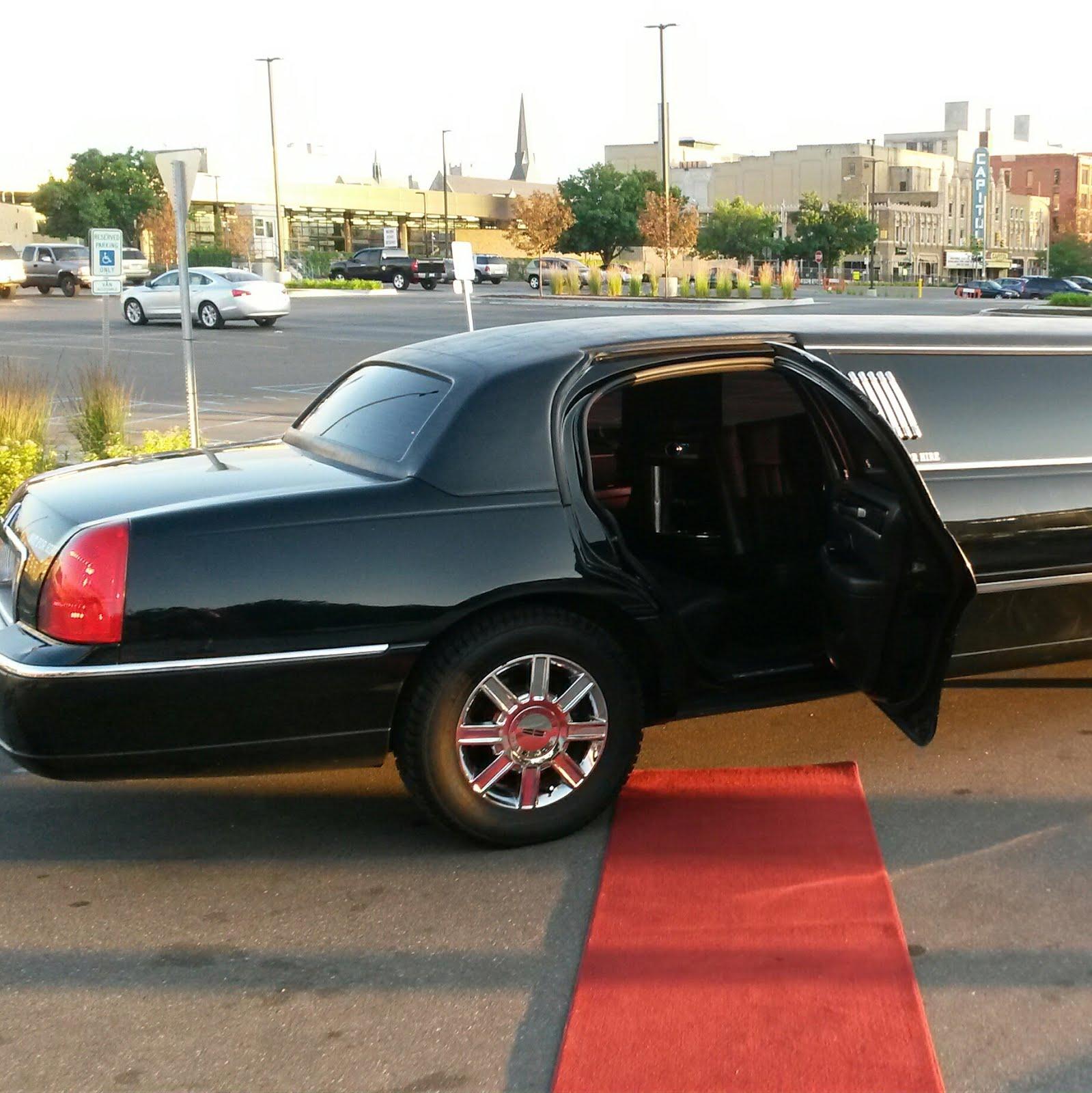 Advanced Limousine Service Michigan
