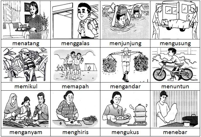 Bahasa Malaysia Tatabah As A Lessons Tes Teach Aktiviti Di Perpustakaan