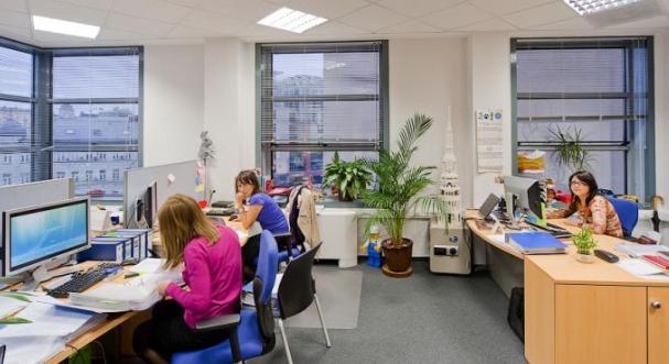 5 Pengertian Kantor Menurut Ahli, Tujuan, Fungsi, Ciri dan Unsur Kantor Terlengkap