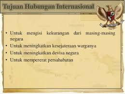 Apa Itu Hubungan Internasional?- Penjelasan Terlengkap Mengenai Hubungan Internasional