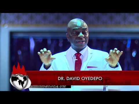 Live Streaming Winners' Church Sunday Last Day of Fasting with Bishop David Oyedepo