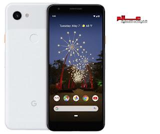 """مواصفات جوال جوجل بكسل 3 ايه - Google Pixel 3a  الإصدارات: """"G020A / G020E """"Verizon   متــــابعي موقـع عــــالم الهــواتف الذكيـــة مرْحبـــاً بكـم ، نقدم لكم في هذا المقال مواصفات جوجل بكسل 3 ايه Google Pixel 3a  - سعر موبايل جوجل بيكسل  Google Pixel 3a - هاتف و جوال و تليفون جوجل بيكسل Google Pixel 3a - الامكانيات و الشاشه و الكاميرات جوجل بيكسل  Google Pixel 3a - البطاريه  و المميزات و العيوب جوجل بيكسل  Google Pixel 3a - التقيم جوجل بيكسل  Google Pixel 3a"""