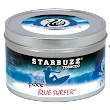 Shisha Review Day 180: Starbuzz Exotic - Blue Surfer - Hookah Tobacco