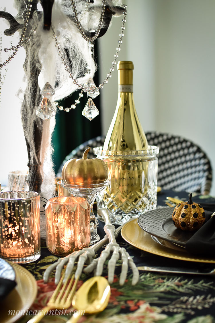 Halloween centerpiece ideas that are affordable