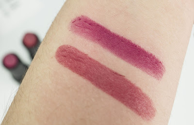 mia cosmetics paris grape glow berry bloom