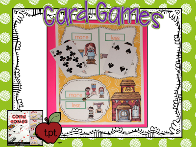https://www.teacherspayteachers.com/Product/Card-Games-to-Teach-Number-100924
