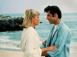 The Movie Grease, Living From Glory To Glory To Glory...