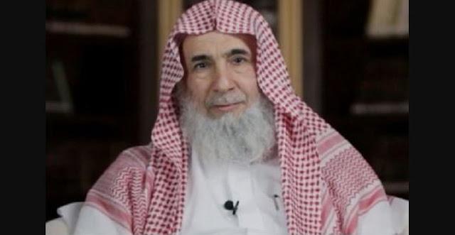 Syeikh Nasser Al-Omar