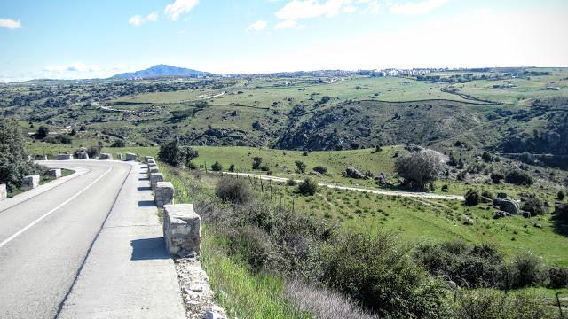 Parque Regional Cuenca Alta del Manzanares