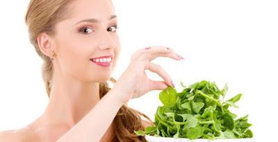 Empat Makanan Sehat Untuk Penderita Penyakit Vitiligo