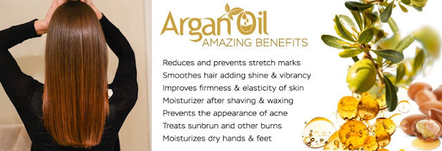 argan life oil easy fast hair care