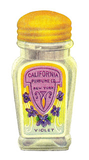 perfume bottle beauty image vintage