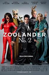 Zoolander 2 Dublado