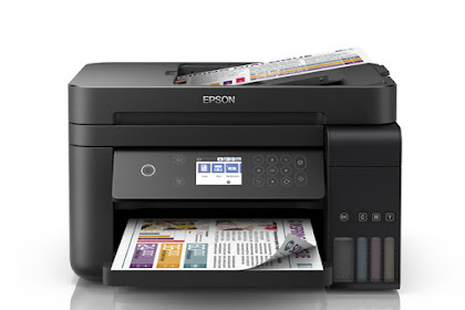 Drivers Epson Ecotank L6171 Download Windows, Mac, Linux