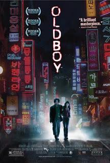 film Oldboy (2003)