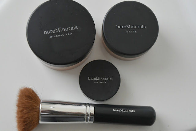 bareMinerals Update   via  www.productreviewmom.com