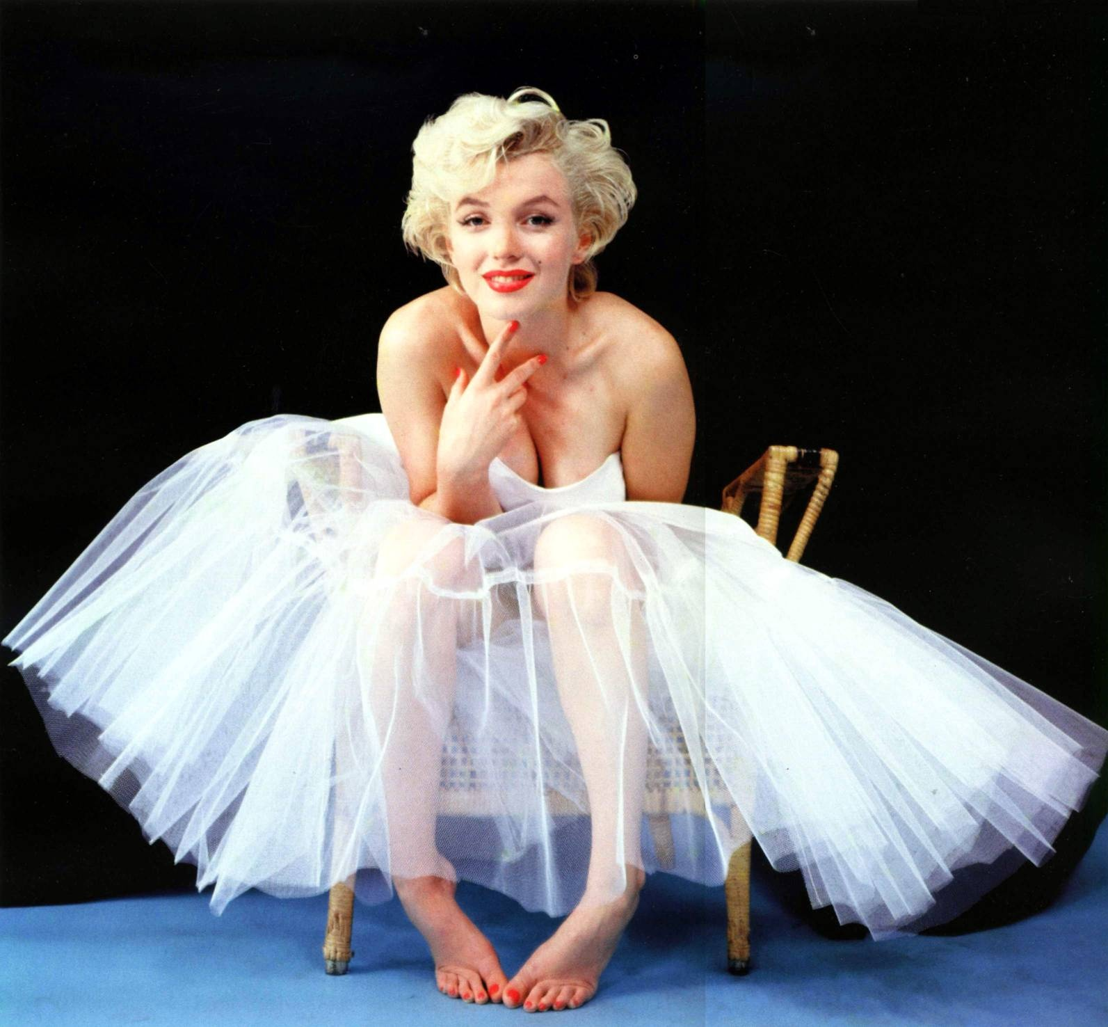 FeetXpress - A Dutch Foot Blog: Marilyn Monroe